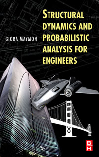 Structural Dynamics and Probabilistic Analysis for Engineers, patriot gp 3810l