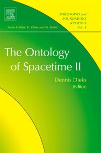The Ontology of Spacetime II,4 ontology based crawler