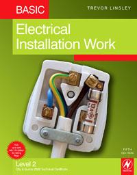Basic Electrical Installation Work, installation terrapol