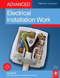 Advanced Electrical Installation Work, installation terrapol