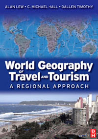 World Geography of Travel and Tourism,