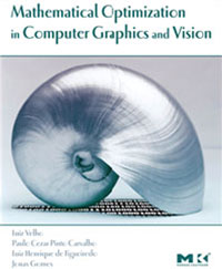 Mathematical Optimization in Computer Graphics and Vision, geometric invariance in computer vision
