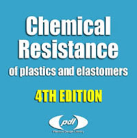 Chemical Resistance of Plastics and Elastomers, 4th edition Database, ralph d hermansen formulating plastics and elastomers by computer