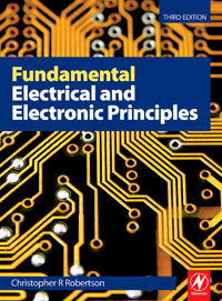 Fundamental Electrical and Electronic Principles, aircraft electrical and electronic systems