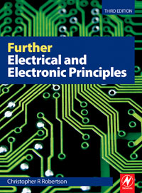 Further Electrical and Electronic Principles, aircraft electrical and electronic systems