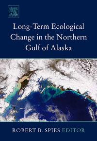 Long-term Ecological Change in the Northern Gulf of Alaska, john skewes larry gets lost in alaska