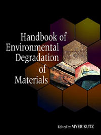 Handbook of Environmental Degradation of Materials, handbook of magnetic materials 19