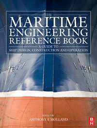 The Maritime Engineering Reference Book, maritime safety
