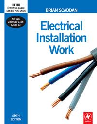 Electrical Installation Work, installation terrapol