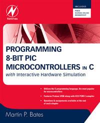 Programming 8-bit PIC Microcontrollers in C, 10pcs free shipping attiny13a ny13a attiny13a su sop 8 8 bit microcontrollers mcu 1kb in system flash 20mhz 1 8v 5 5v