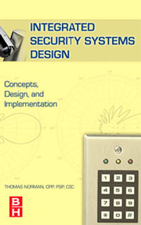 Integrated Security Systems Design, philip walker electronic security systems