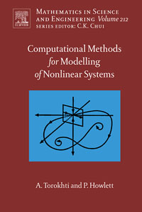 Computational Methods for Modeling of Nonlinear Systems,212