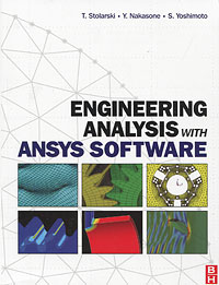 Engineering Analysis with ANSYS Software introduction to chemical engineering analysis