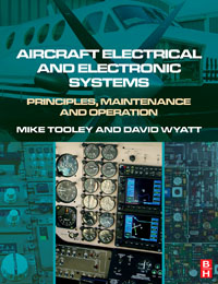 Aircraft Electrical and Electronic Systems, aircraft electrical and electronic systems