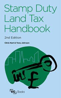 The Stamp Duty Land Tax Handbook,