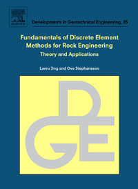 Fundamentals of Discrete Element Methods for Rock Engineering: Theoryand Applications,85 fishman principles of discrete event simulation