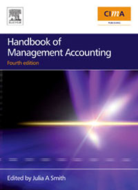 Handbook of Management Accounting, management accounting