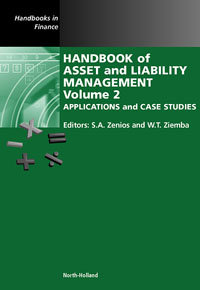 Handbook of Asset and Liability Management,2 купить