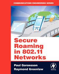 Secure Roaming in 802.11 Networks, secure backup
