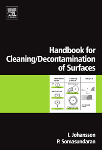 Handbook for cleaning/decontamination of surfaces, handbook of silicon wafer cleaning technology 2nd edition