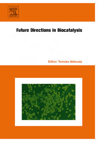 Future Directions in Biocatalysis, suzanne brockmann future perfect