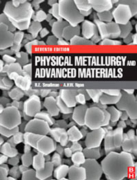 Physical Metallurgy and Advanced Materials, modern physical metallurgy and materials engineering