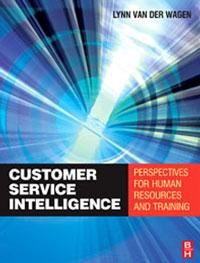 Customer Service Intelligence, chefs catalog customer service