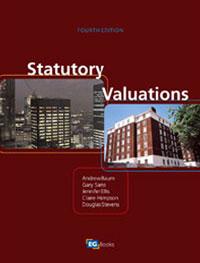 Statutory Valuations,