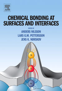 Chemical Bonding at Surfaces and Interfaces, ligia gheorghita passivation kinetics at semiconductor interfaces