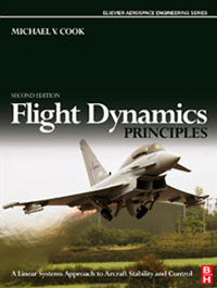 Flight Dynamics Principles, saunders dynamics of helicopter flight