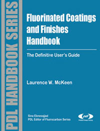 Fluorinated Coatings and Finishes Handbook, si atrp for attaining tailor made polymer coatings