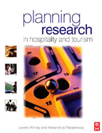 Planning Research in Hospitality & Tourism, optimized–motion planning