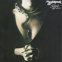 Whitesnake. Slide It In