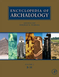 Encyclopedia of Archaeology,