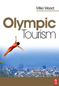 Olympic Tourism,