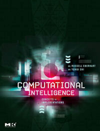 Computational Intelligence, web personalization models using computational intelligence