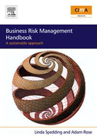 Business Risk Management Handbook,