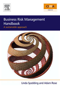 Business Risk Management Handbook, leo melamed the cme group risk management handbook products and applications