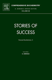 Stories of Success,45