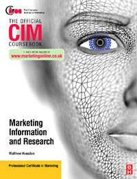 CIM Coursebook Market Information and Research global elementary coursebook with eworkbook pack