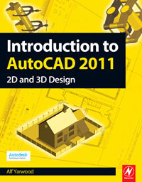 Introduction to AutoCAD 2011 david byrnes autocad 2011 for dummies