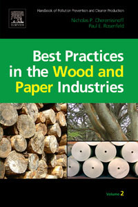 Handbook of Pollution Prevention and Cleaner Production Vol. 2: Best Practices in the Wood and Paper Industries handbook of the exhibition of napier relics and of books instruments and devices for facilitating calculation