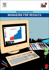 Managing for Results Revised Edition managing budgets