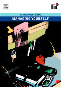 Managing Yourself Revised Edition managing projects made simple