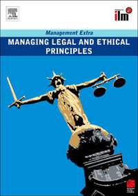 Managing Legal and Ethical Principles Revised Edition managing budgets