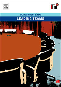 Leading Teams Revised Edition elearn managing yourself revised edition