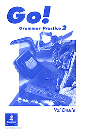 Go! Grammar Practice 2 my grammar lab advanced level with key