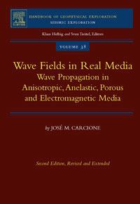 Wave Fields in Real Media stichelbaut birger in flanders fields