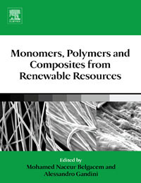 Monomers, Polymers and Composites from Renewable Resources vijay kumar thakur manju kumari thakur michael r kessler handbook of composites from renewable materials physico chemical and mechanical characterization