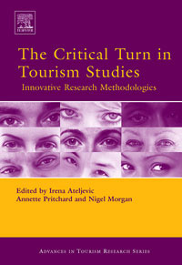 Critical Turn in Tourism Studies